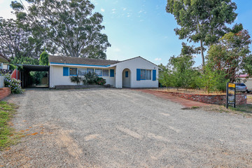 Recently Sold 5 Banksia Road, Camillo, 6111, Western Australia