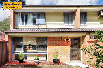Recently Sold 8 /15 Fourth Avenue, Macquarie Fields, 2564, New South Wales