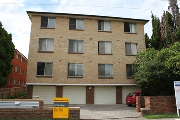 Recently Sold 1/10 Gaza Road, West Ryde, 2114, New South Wales