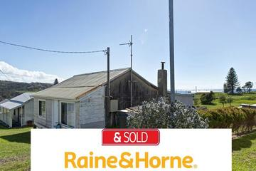 Recently Sold 7 Clarke Street, Catherine Hill Bay, 2281, New South Wales