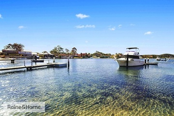 Recently Sold 10 Marina View Parade, St Huberts Island, 2257, New South Wales