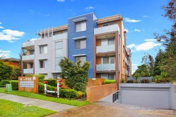 Recently Sold 3/5-7 Kilbenny Street, Kellyville Ridge, 2155, New South Wales