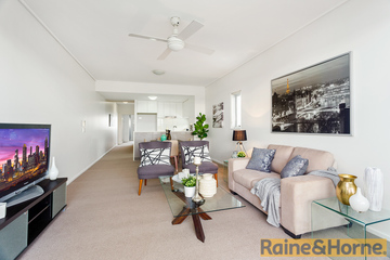 Recently Sold 303/47 Main Street, Rouse Hill, 2155, New South Wales