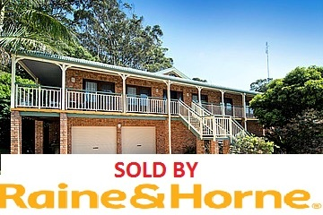 Recently Sold 20 Aquamarine Close, Caves Beach, 2281, New South Wales