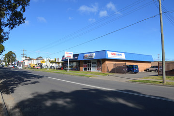 Recently Sold 4/29 York Road, PENRITH, 2750, New South Wales