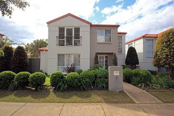Recently Sold 7 Keirle Road, Kellyville Ridge, 2155, New South Wales