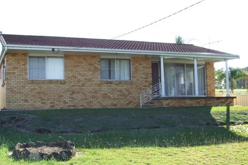 Recently Sold 31 Burnett Steet Delungra, Delungra, 2403, New South Wales