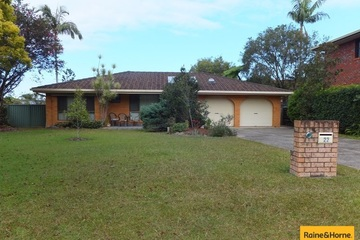 Recently Sold 22 Finch Crescent, Coffs Harbour, 2450, New South Wales