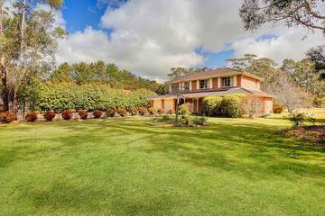 Recently Sold 18 Farnborough Drive, Moss Vale, 2577, New South Wales
