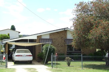 Recently Sold 21 Moore Street, Inverell, 2360, New South Wales
