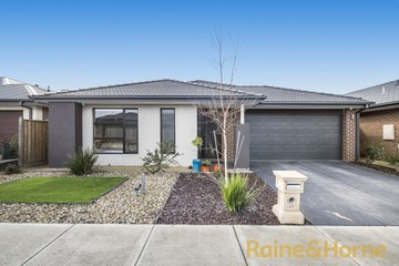 Recently Sold 63 Gyrfalcon Way, Doreen, 3754, Victoria