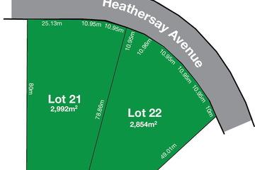 Recently Listed 21and22 Heathersay Ave, ALDINGA BEACH, 5173, South Australia