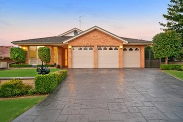 Recently Sold 10 Tanners Way, KELLYVILLE, 2155, New South Wales