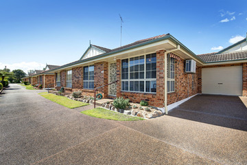 Recently Sold 7/15 Wood Street, Swansea, 2281, New South Wales