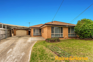 Recently Sold 1 WELLINGTON COURT, DEER PARK, 3023, Victoria