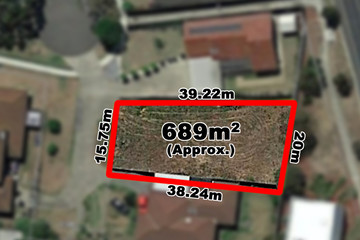 Recently Sold 15 ALCOTT PLACE, DELAHEY, 3037, Victoria