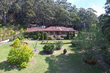 Recently Sold 185 Bundewallah Road, Bundewallah, 2535, New South Wales