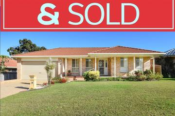 Recently Sold 12 Nottingham Drive, Port Macquarie, 2444, New South Wales