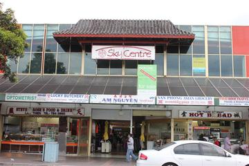 Recently Sold Shop 8/202-205 Railway Pde, Cabramatta, 2166, New South Wales