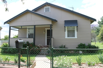 Recently Sold 1 BOWMAN STREET, GULGONG, 2852, New South Wales