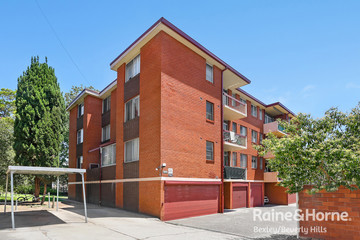 Recently Listed 4/828 Canterbury Road, ROSELANDS, 2196, New South Wales