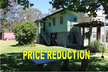 Recently Sold 1406 Mount Alford Road, BOONAH, 4310, Queensland