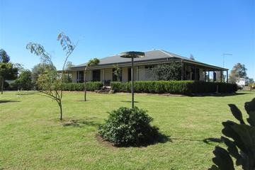 Recently Sold Lot 34 Vitonga Road, MOREE, 2400, New South Wales