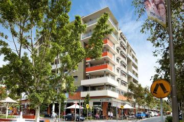 Recently Sold 505/72 Civic Way, Rouse Hill, 2155, New South Wales