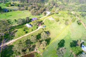Recently Sold 432 Mount Kilcoy Rd, MOUNT KILCOY, 4515, Queensland