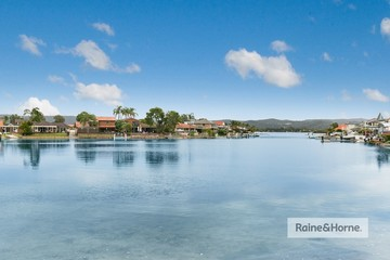 Recently Sold 50 Helmsman Boulevard, St Huberts Island, 2257, New South Wales