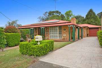 Recently Sold 16 Ourimbah Street, LISAROW, 2250, New South Wales