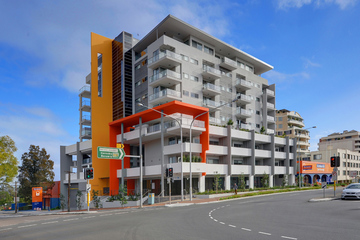 Recently Sold 2/93-103 Pacific Highway, Hornsby, 2077, New South Wales