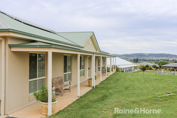 Recently Sold 127 Blue Ridge Drive, WHITE ROCK, 2795, New South Wales