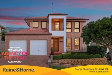 Recently Sold 7 Brushbox Close, GLENWOOD, 2768, New South Wales