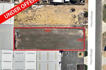 Recently Sold 7 Dillington Pass, LANDSDALE, 6065, Western Australia