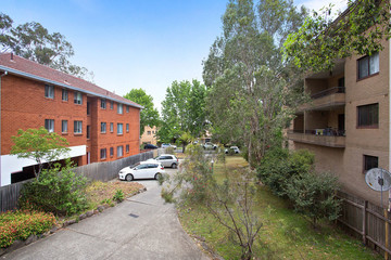 Recently Sold 13/8 Galloway Street, NORTH PARRAMATTA, 2151, New South Wales