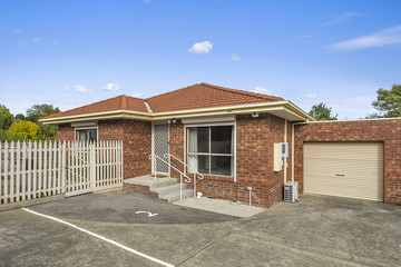 Recently Sold Unit 2, 1939 Mt Macedon Road, Woodend, 3442, Victoria