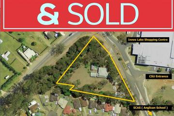 Recently Sold 4 Major Innes Road, Port Macquarie, 2444, New South Wales