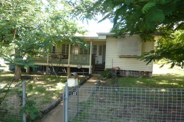 Recently Sold 20 Bunce Street, MUNDUBBERA, 4626, Queensland