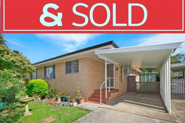 Recently Sold 2/4 Warlters Street, WAUCHOPE, 2446, New South Wales