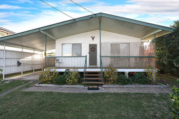 Recently Sold 40 LOGAN STREET, NORTH BOOVAL, 4304, Queensland