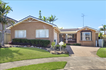Recently Sold 13 Selwyn Place, Quakers Hill, 2763, New South Wales