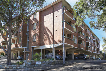 Recently Sold 27/ 124 Carrington road, RANDWICK, 2031, New South Wales