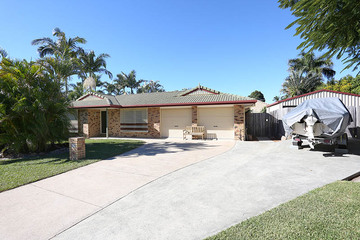 Recently Sold 15 Salmon Place, SANDSTONE POINT, 4511, Queensland