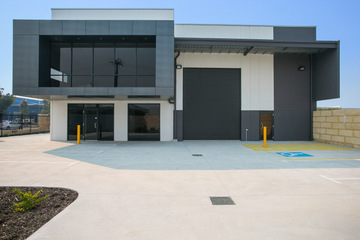 Recently Sold Unit 1 / 2 Enterprise Court, CANNING VALE, 6155, Western Australia