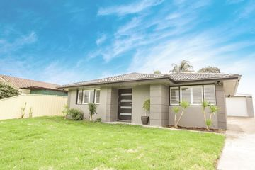 Recently Sold 11 AQUILINA DRIVE, PLUMPTON, 2761, New South Wales
