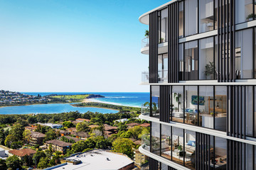 Recently Listed 201/9-17 Howard Avenue, DEE WHY, 2099, New South Wales