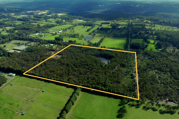 Recently Sold 720 (Lot 2) Wisemans Ferry Road, SOMERSBY, 2250, New South Wales