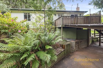Recently Sold 637 Huon Road, SOUTH HOBART, 7004, Tasmania