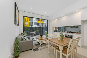 Recently Sold D4004/1 Hamilton Crescent, RYDE, 2112, New South Wales
